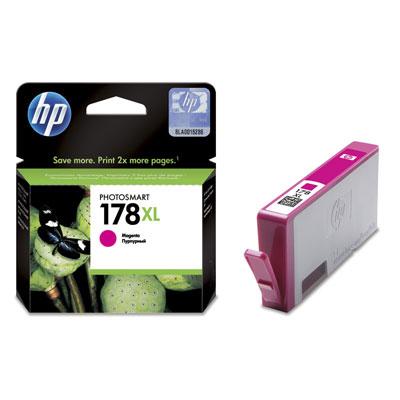 HP 178XL Magenta cartuccia d