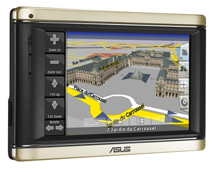 ASUS R700T Fisso LCD 200g navigatore