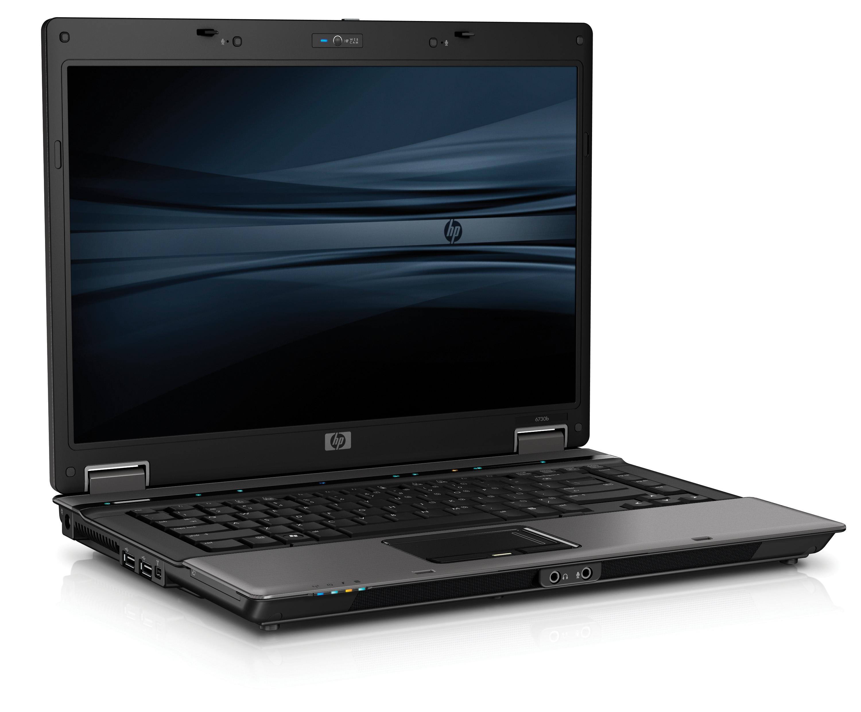 HP Compaq 6730b Base Model Notebook PC