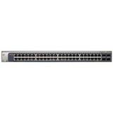 Netgear GS748TR-100NAS Gestito switch di rete
