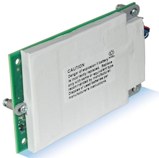 Intel AXXRSBBU4 Ioni di Litio 1050mAh 3.7V batteria ricaricabile