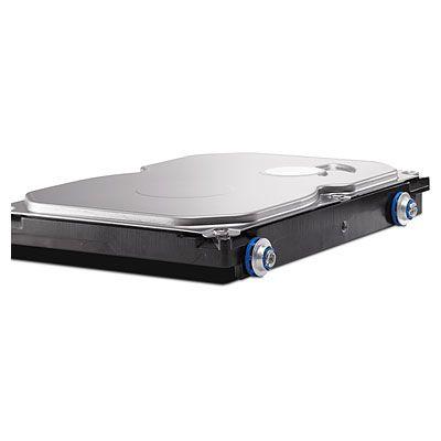 HP 320GB SATA 3Gb/s NCQ/Smart IV 320GB Seriale ATA II disco rigido interno