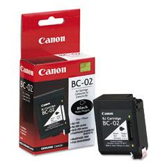 Canon Cartridge BC-02 cartuccia d