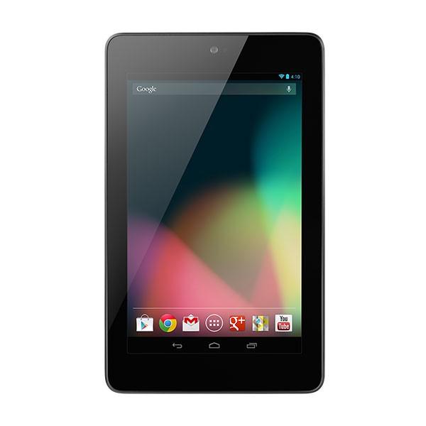 Especificações ASUS Nexus 7 7C 1B020A Tablets (NEXUS7C 1B020A)