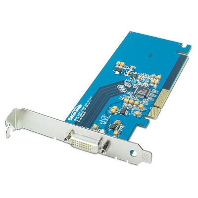 HP DY674A Interno DVI-D scheda di interfaccia e adattatore