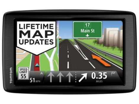 """TomTom VIA 1605 M Fisso 6"""" Touch screen 269g Nero navigatore"""