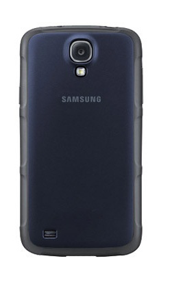 Samsung Protective Cover Galaxy S4 Active Cover Blu