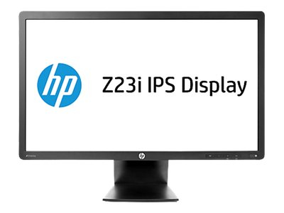 "HP Z23i 23"" Full HD IPS Nero monitor piatto per PC"