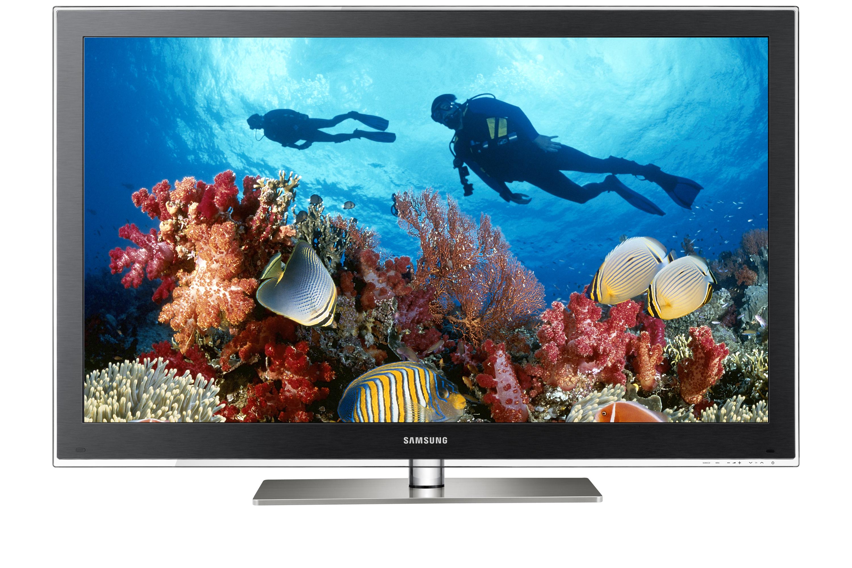 """Samsung PS50C7790 50"""" Full HD Compatibilità 3D Nero TV al plasma"""