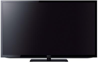 "Sony KDL-55HX753 55"" Wi-Fi Nero TV LCD"