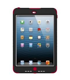 Targus THD04603CA Cover Rosso custodia per tablet