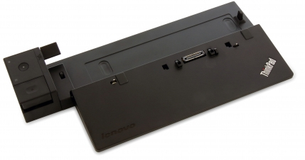 Lenovo ThinkPad Ultra Dock, 90W USB 2.0 Black