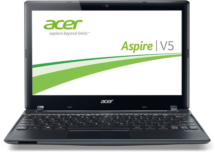 "Acer Aspire 131-10072G50nkk 1.5GHz 1007U 11.6"" 1366 x 768Pixel Nero Computer portatile"