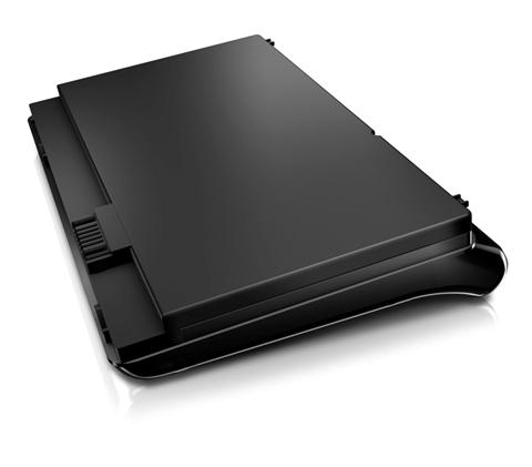 HP FZ332AA Ioni di Litio batteria ricaricabile