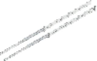 Netgear RRAIL04-10000S rack accessory