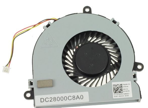DELL NEW DELL ASSY FAN DIS/UMA OAK15/17
