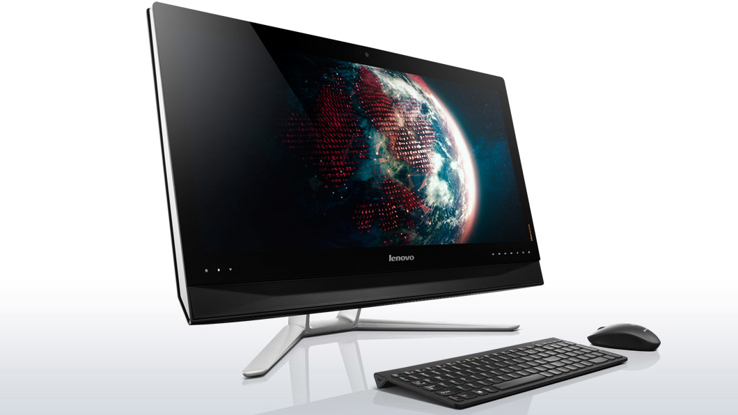 "Lenovo IdeaCentre B750 3.1GHz i5-4440 29"" 2560 x 1080Pixel Nero PC All-in-one"