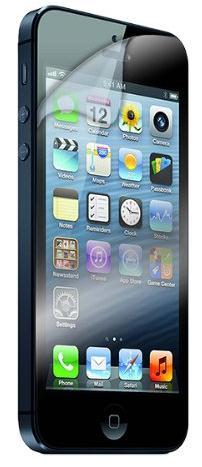 V7 Pellicola di protezione schermo antiurto per iPhone 5 | 5s | 5c