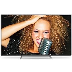 """Toshiba 47M7463DG 47"""" Full HD Compatibilità 3D Smart TV Wi-Fi Nero, Argento LED TV"""