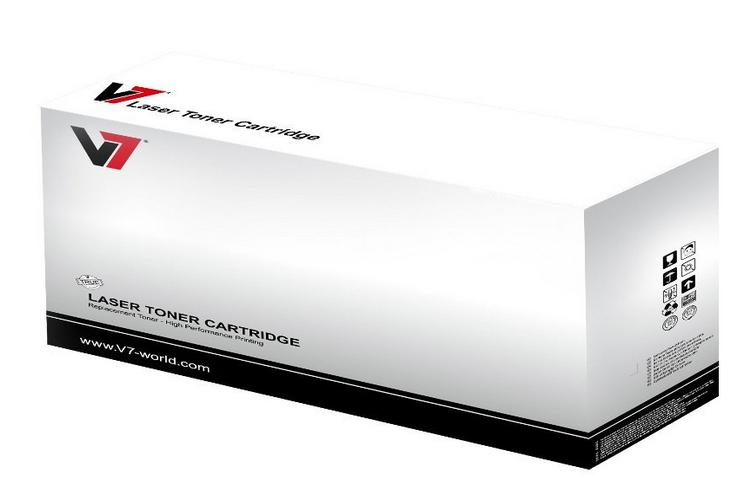 V7 V74540M Magenta cartuccia toner e laser