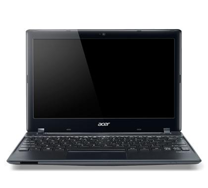 """Acer Aspire 131-10172G50akk 1.6GHz 1017U 11.6"""" 1366 x 768Pixel Nero Computer portatile"""