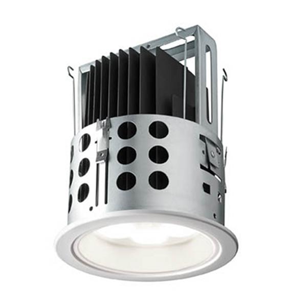 Toshiba LEDEUD00038D30 Interno Recessed lighting spot 92W Bianco faretto di illuminazione