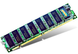 Fujitsu 256MB Memory module S26361-F2272-L3 0.25GB 133MHz memoria