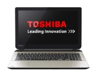 "Toshiba Satellite L50-B-15F 1.7GHz i3-4005U 15.6"" 1920 x 1080Pixel Nero, Grigio Computer portatile"