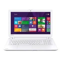 "Toshiba Satellite L50-B-1GR 2GHz I7-4510U 15.6"" 1366 x 768Pixel Bianco Computer portatile"