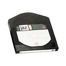 Iomega 1GB JAZ Disk f/ PC 1024MB disco zip