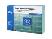 Intel 64-bit ® Xeon® Processor 3.00E GHz, 2M Cache, 800 MHz FSB 3GHz 2MB L2 processore