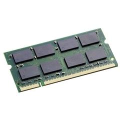 Sony Memory 512MB PC2-3200 DDR2-SDRAM 0.5GB DDR2 400MHz memoria