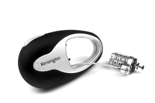 Kensington Pocket ComboSaver 1.2m cavo di sicurezza