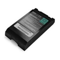 Toshiba Battery Pack (Li-Ion, 6 cellen, 4700mAh) Ioni di Litio 4700mAh 10.8V batteria ricaricabile