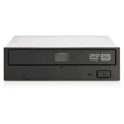 HP 16X DVD+/-RW (DL/DF) LightScribe PATA Drive lettore di disco ottico