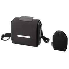 Sony Carry Case semi soft f DCR-PC1000 Nero