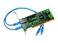 Fujitsu S26361-F3011-L201 1000Mbit/s scheda di rete e adattatore