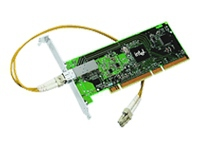 Fujitsu Eth. Ctrl 1x1Gbit PCI-X Pro/1000MF LC lp 1000Mbit/s scheda di rete e adattatore