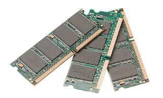 Fujitsu Mem 1GB DDR-RAM PC2700 ECC (2mod) 1GB DDR 333MHz Data Integrity Check (verifica integrità dati) memoria