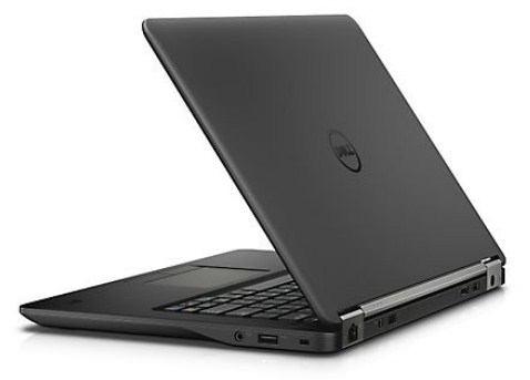 "DELL Latitude 14 2.3GHz i5-5300U 14"" 1920 x 1080Pixel Touch screen Nero Computer portatile"