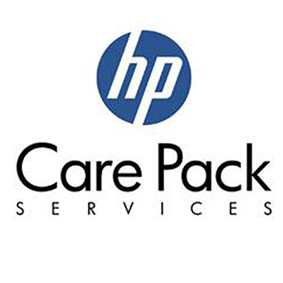 HP 3y NextBusDay Onsite LE DT Only HW Supp