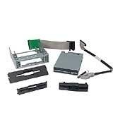 HP DL380G4 SAS Floppy Drive w/Brackets Kit