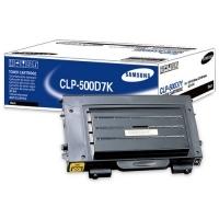 Samsung CLP-500D7K 7000pagine Nero