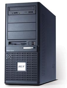 Acer Altos G310 P4 3200 512MB noHD DVD 3.2GHz server
