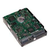 HP 146GB, U320 SCSI, 10K Rpm 146GB SCSI disco rigido interno