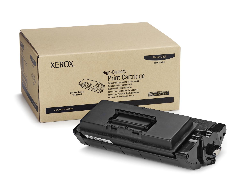 Xerox Cartuccia di stampa ad alta capacità (12K)