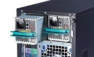 Acer 610W hot-swap redundant power supply module 610W alimentatore per computer