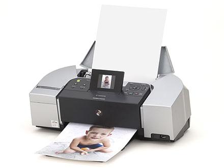 Canon PIXMA iP6220D Colore 4800 x 1200DPI A4 stampante a getto d