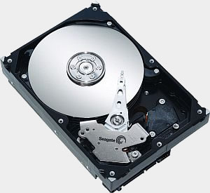 Seagate Desktop HDD Barracuda 7200.9 80, Ultra ATA/100 80GB Ultra-ATA/100 disco rigido interno