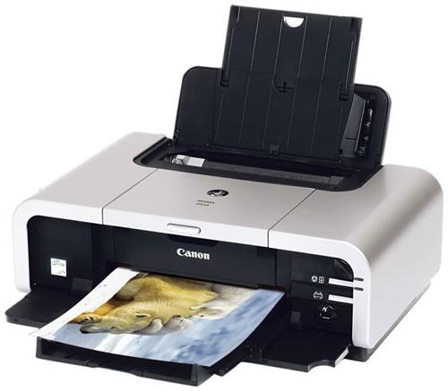 Canon PIXMA iP5200R Ad inchiostro 9600 x 2400DPI Wi-Fi stampante per foto